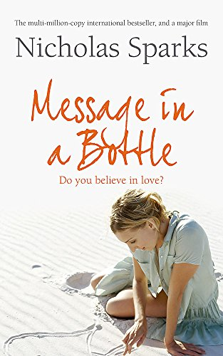 9780751538922: Message in a Bottle