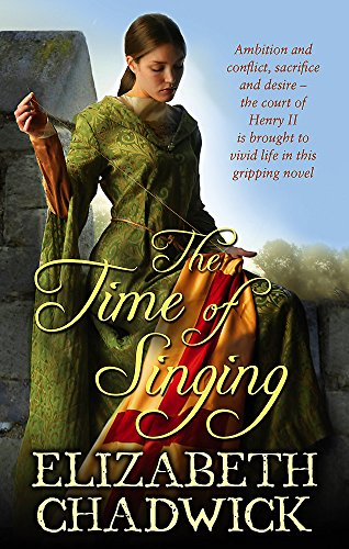 9780751539004: The Time Of Singing (William Marshal)