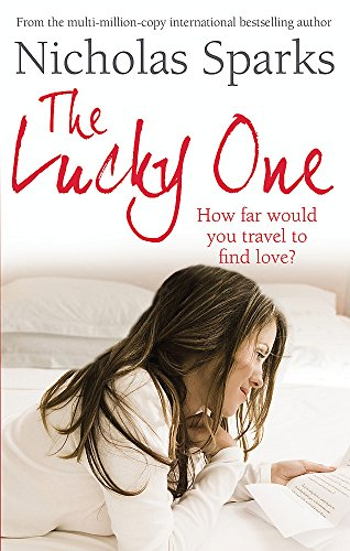 9780751539240: The Lucky One