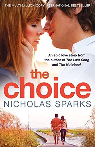 9780751539257: The Choice