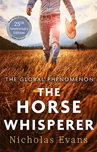 9780751539363: The Horse Whisperer