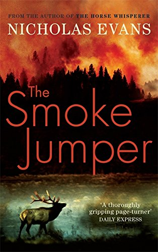 9780751539387: The Smoke Jumper