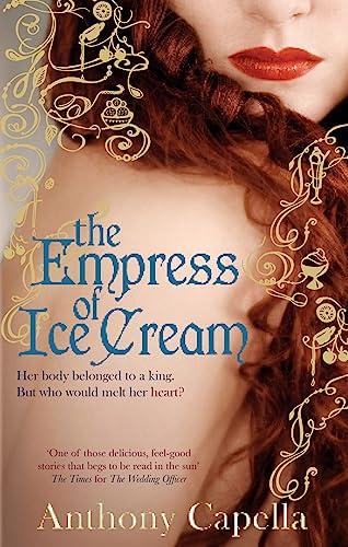 9780751539448: The Empress Of Ice Cream
