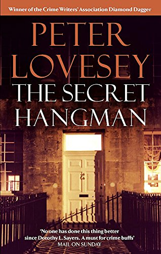 9780751539608: The Secret Hangman