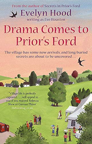 9780751539622: Drama Comes To Prior's Ford: Number 2 in series