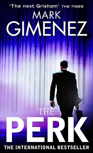 The Perk: Mark Gimenez