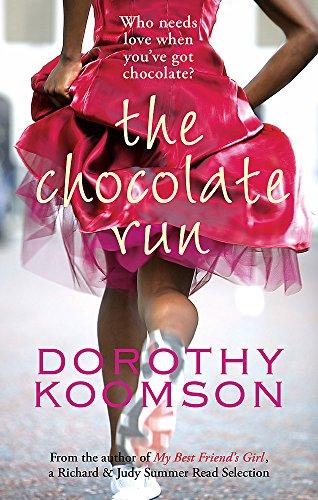 9780751539684: The Chocolate Run