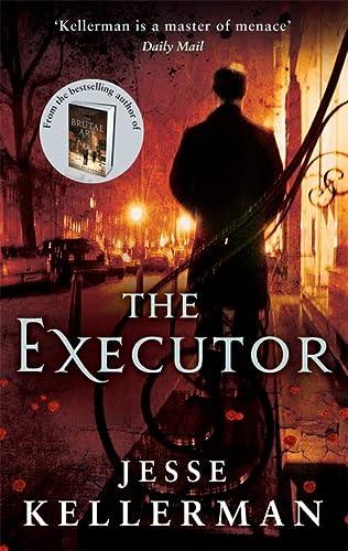 9780751540291: The Executor