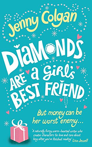 9780751540314: Diamonds Are A Girl's Best Friend