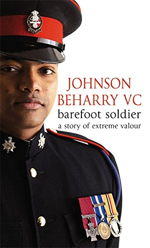 9780751540321: Barefoot Soldier