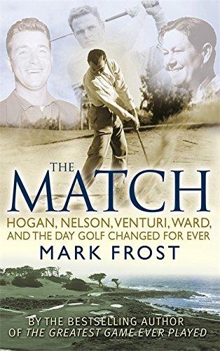 9780751540406: The Match