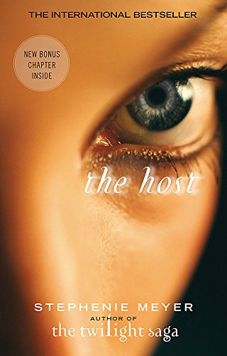 9780751540642: The host