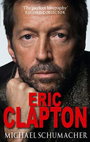 9780751540840: Eric Clapton