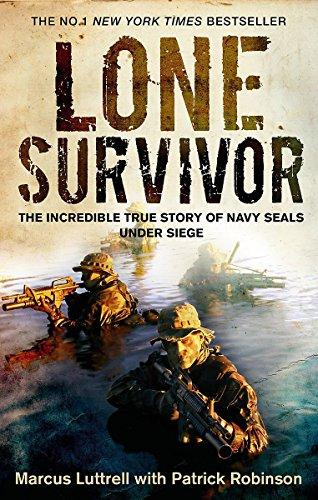 9780751540987: Lone Survivor: The Incredible True Story of Navy SEALs Under Siege