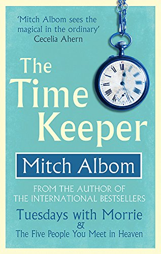 9780751541175: The Time Keeper