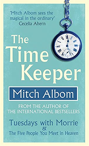 9780751541182: The Time Keeper