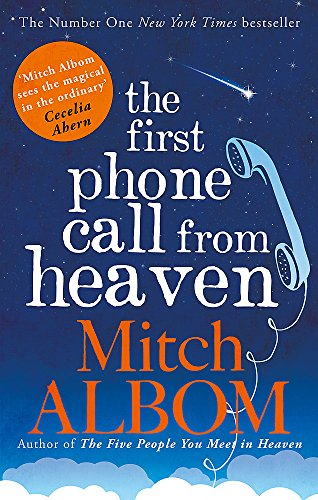 9780751541199: The First Phone Call From Heaven