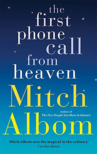 9780751541205: The First Phone Call From Heaven