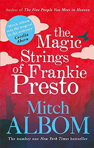 9780751541212: The Magic Strings of Frankie Presto