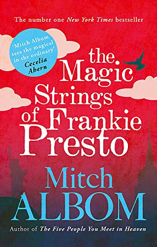 9780751541212: The Magic Strings of Frankie Presto