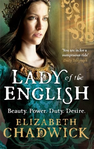 9780751541342: Lady Of The English