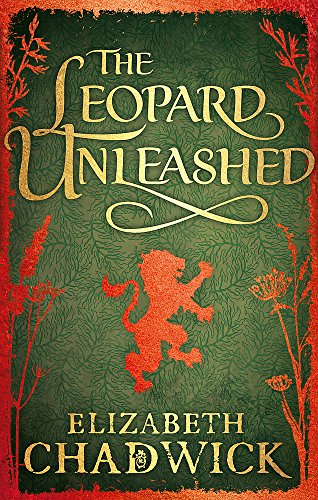 9780751541366: The Leopard Unleashed: Book 3 in the Wild Hunt series