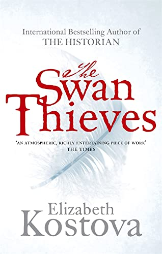 9780751541427: The Swan Thieves