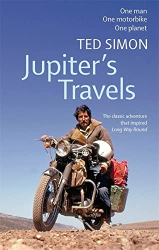 9780751541755: Jupiter's Travels