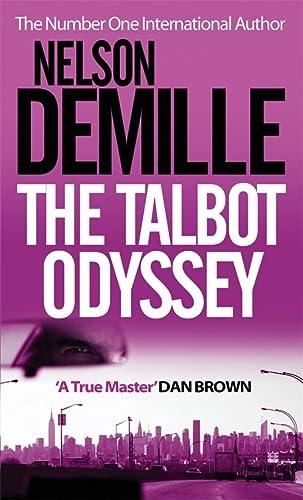 9780751541816: Talbot Odyssey