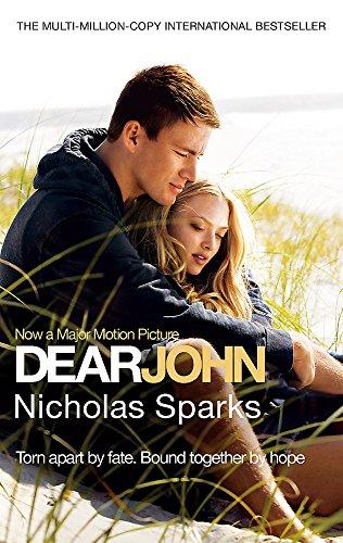 9780751541885: Dear John