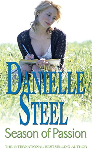 Season of Passion: Steel, Danielle