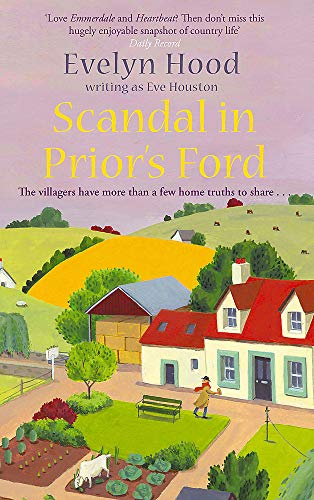 9780751542219: Scandal in Prior's Ford: The Villagers Have More Than a Few Home Truths to Share