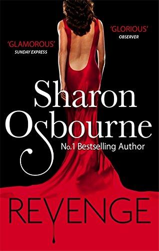 9780751542332: Revenge