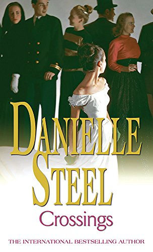 9780751542455: Crossings [Paperback] by Steel, Danielle