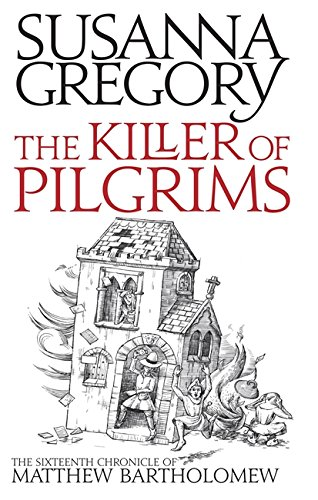 9780751542585: The Killer Of Pilgrims: 16
