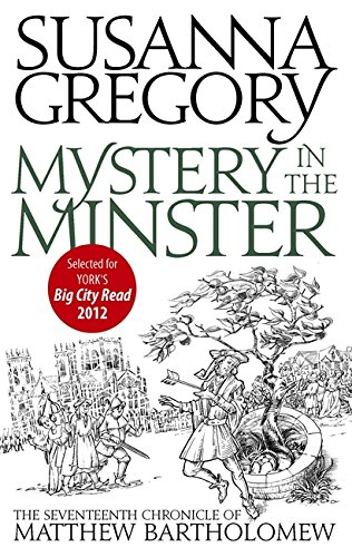 9780751542592: Mystery in the Minster