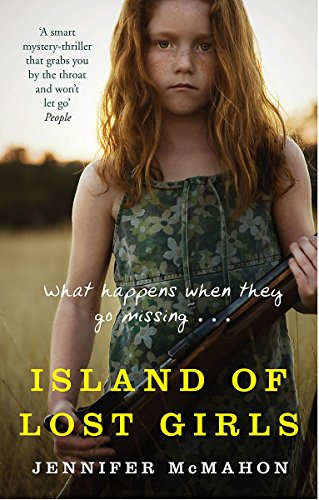 9780751542684: Island of Lost Girls