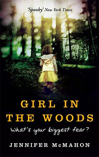 9780751542707: Girl in the Woods: What's Your Biggest Fear?
