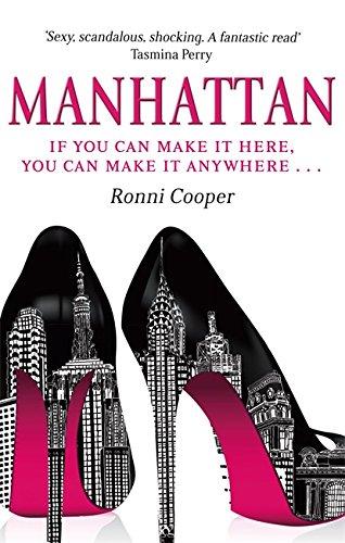 9780751542769: Manhattan