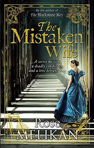9780751542783: The Mistaken Wife: Number 3 in series (Mary Finch)