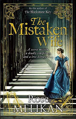 9780751542783: Mistaken Wife