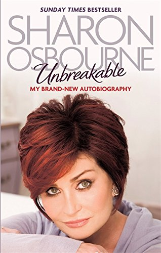 9780751542943: Unbreakable: My New Autobiography
