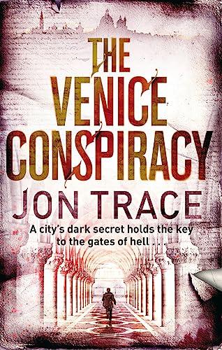 9780751543025: The Venice Conspiracy
