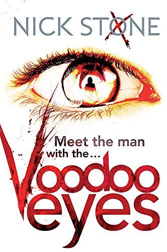 9780751543230: Voodoo Eyes