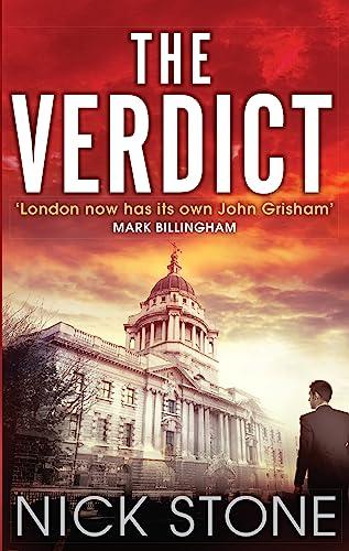 9780751543247: The Verdict