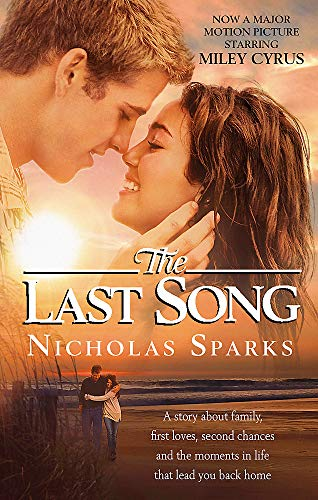 9780751543261: The Last Song