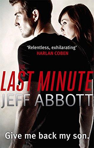 9780751543285: The Last Minute (Sam Capra)