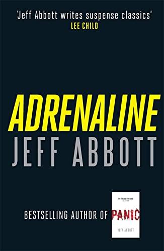 Adrenaline: v. 1 (Sam Capra): Abbott, Jeff'