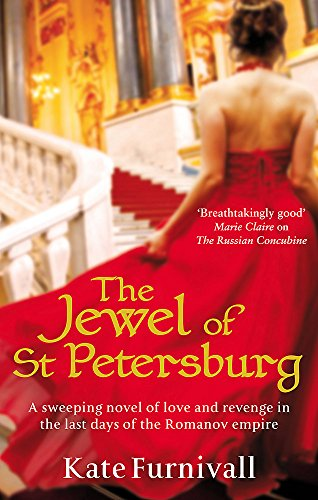 9780751543308: The Jewel of St Petersburg (Russian Concubine)