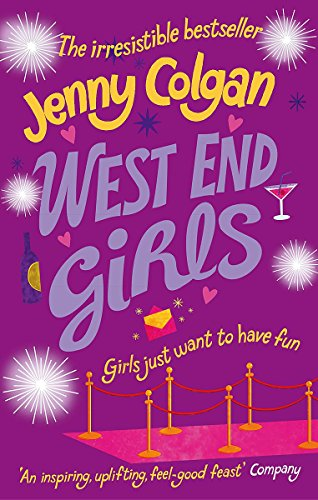 9780751543322: West End Girls